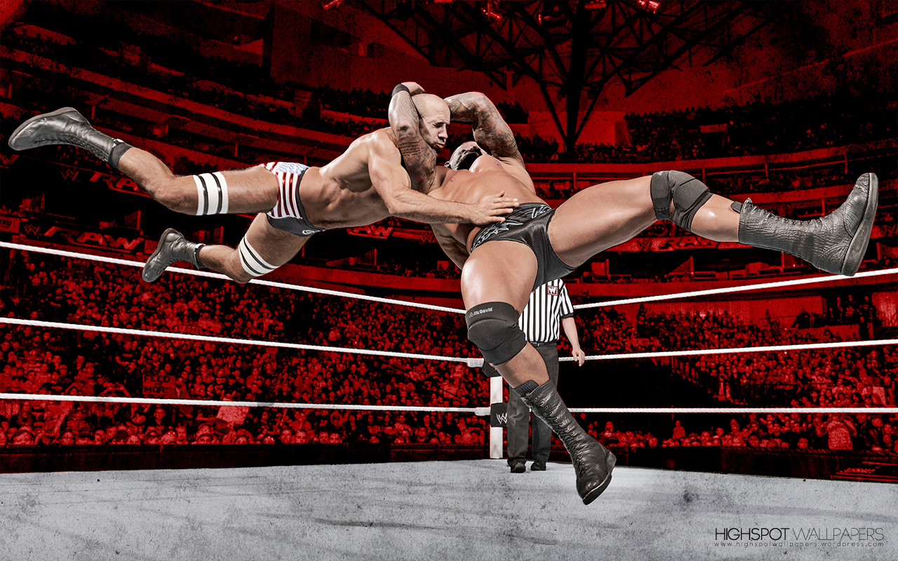 randy orton highspot wrestling wallpapers
