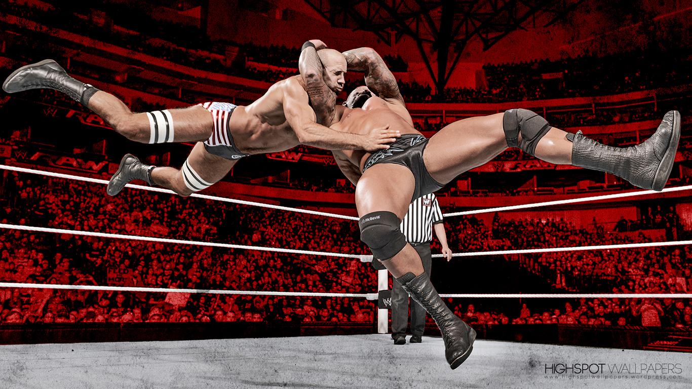 Randy orton action series wallpaper highspot wrestling - Wwe rated rko wallpaper ...