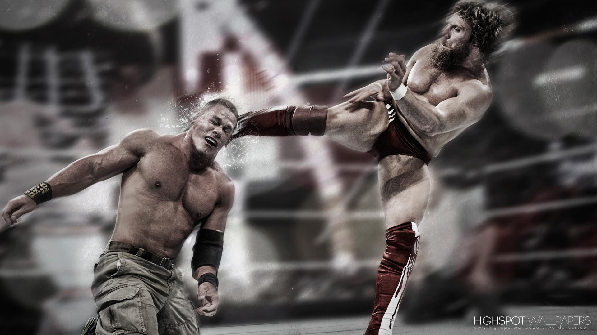 Daniel Bryan Lights Out Series Wallpaper | Highspot Wrestling ... Daniel Bryan Iphone Wallpaper