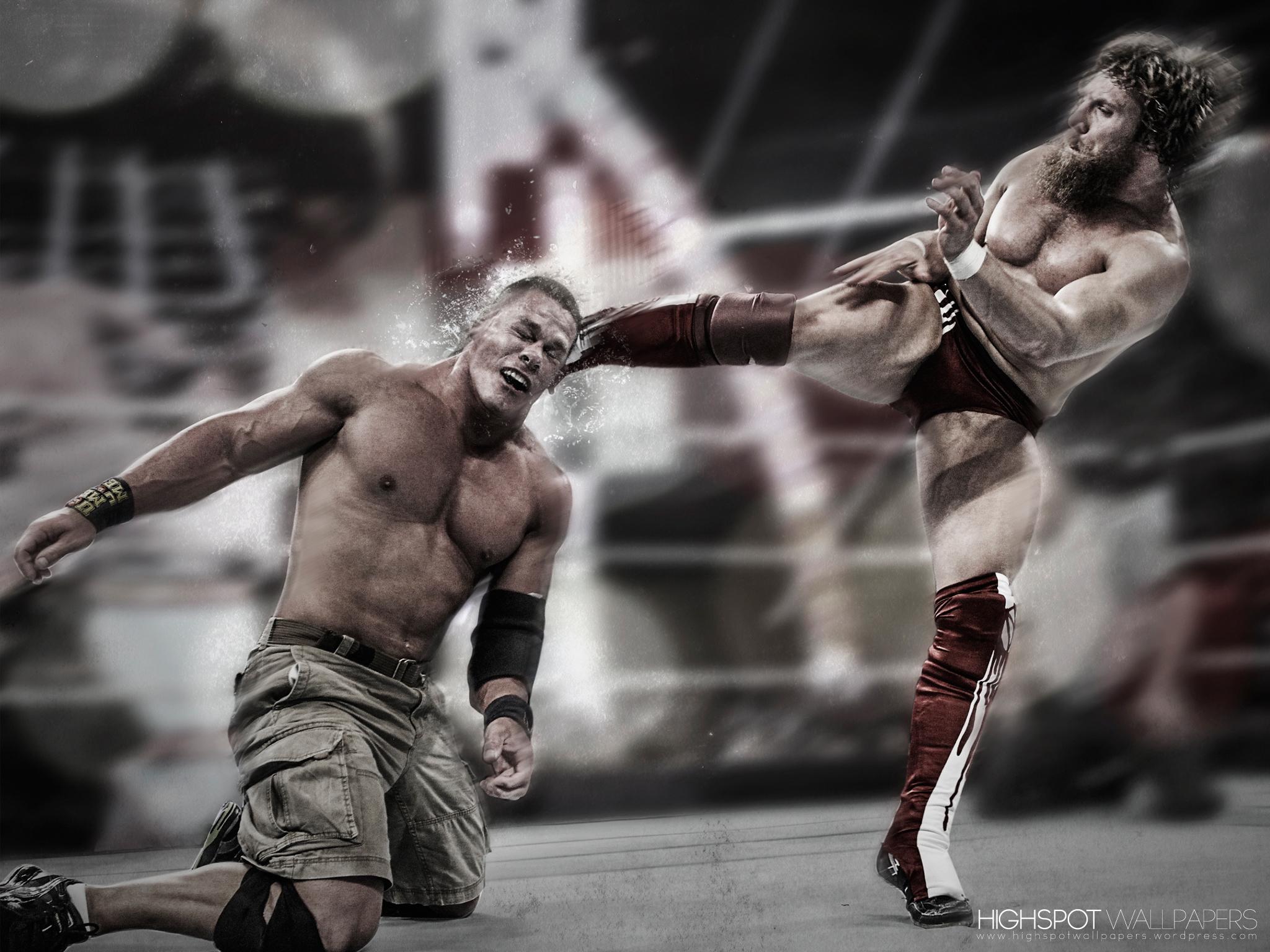 Daniel Bryan   Highspot Wrestling Wallpapers Daniel Bryan Iphone Wallpaper
