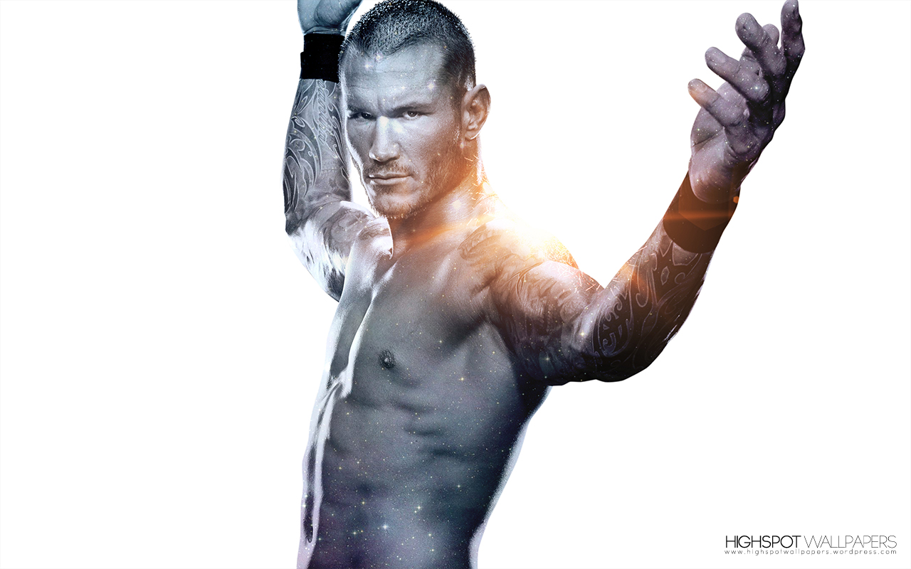 RANDY ORTON SuperSTAR* Series Wallpaper | Highspot ...