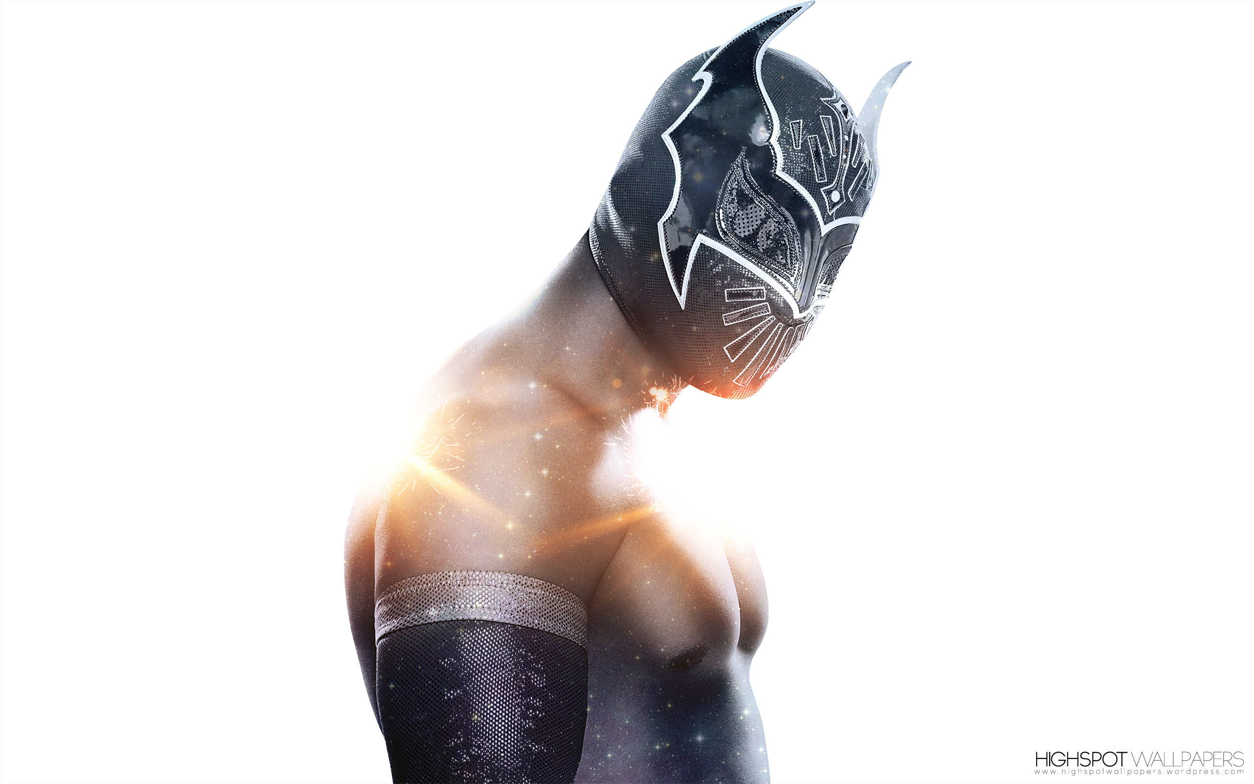 SiN CARA SuperSTAR Series Wallpaper